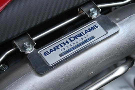 都说本田地球梦是积碳梦难道我买的是假本田?