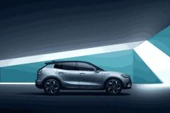 全新电动车品牌天际, ME7最大续航700公里, 对标特斯拉
