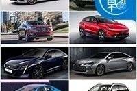 广州车展丨最详细新车攻略,帮你快速找到重磅车型(一楼篇)