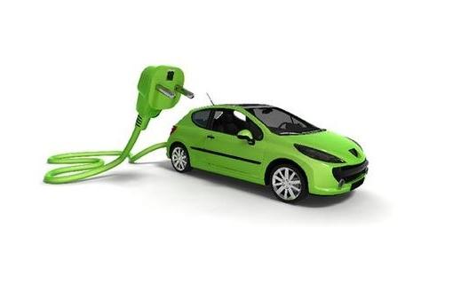 能源一出,谁与争锋——看广州车展新能源车型输攻墨守!