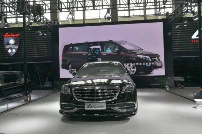 广州车展最受关注豪车,这些车绝对亮瞎眼!