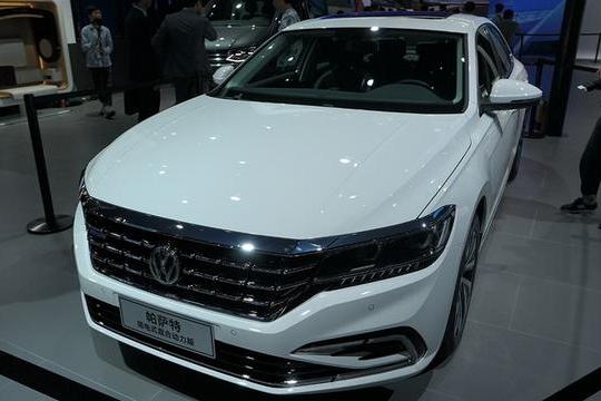 别找了 广州车展21款新能源重磅车 你最喜欢的是?