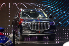 2018广州车展十大最值得期待新车 开启品质车生活时代