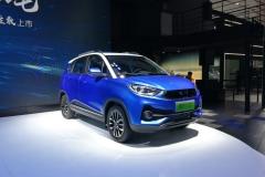 2018广州车展:哪吒N01正式上市 补贴后5.98万元起售
