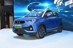 2018广州车展探馆:哪吒首款车型N01亮相