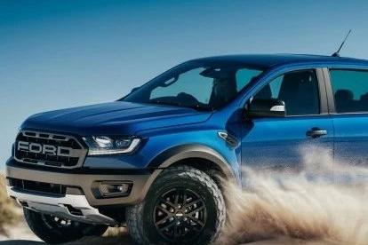 大神说车丨唠唠福特Ranger的颠沛流离之路