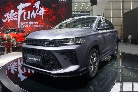最便宜的4.99万,最贵的264.8万,广州车展上市新车全都给你看!