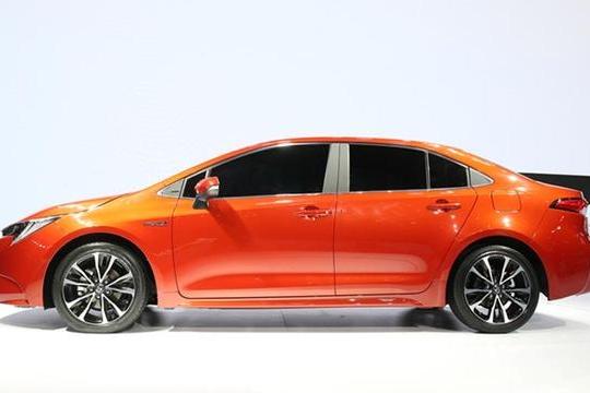 路咖在广州:车展的丰田很惊艳 而未来呢?