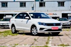 一汽-大众捷达梦想版车型上市 搭两种动力/8.11万起售