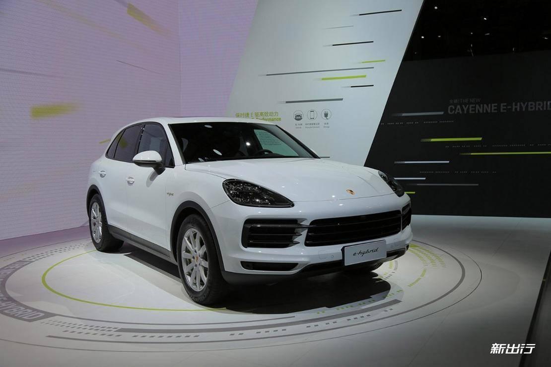 从 5.98-94.8 万元 2018 广州车展上市新能源车汇总