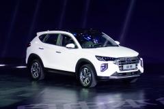 北京现代第四代途胜上市15.59万起 造型独特/内在实用的SUV