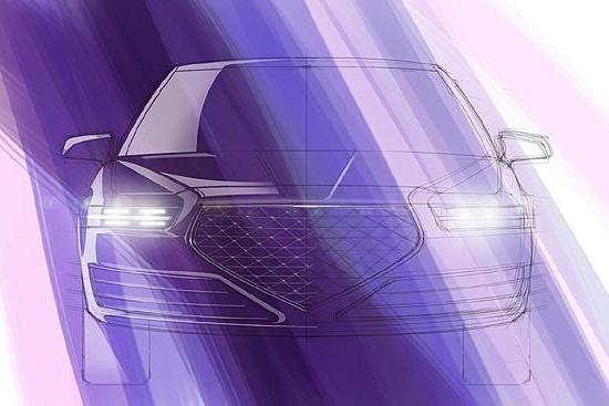 顺应时代, 从模仿到创新, 看韩国豪车设计进化