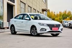 荣威i5 1.5L车型实车到店 售价6.89万起