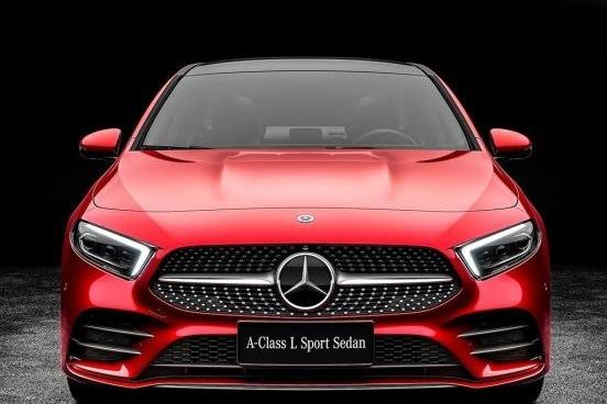 不接受反驳的最美轿车  奔驰A级哪一款最具性价比?