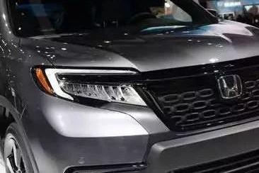 盘点5款年底最值得期待的新车,最后一款本田SUV造型太狂野了
