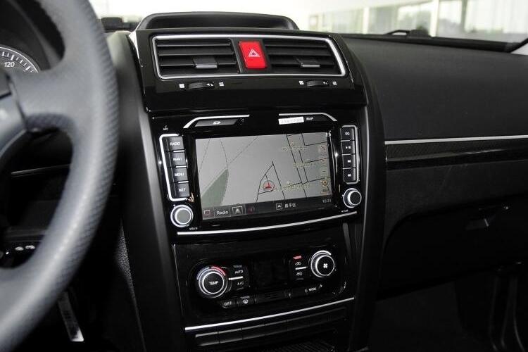 自主品牌SUV中的标杆,硬派越野哈弗H5 15款8万公里6万多值吗