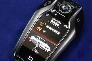 这5款国产车的钥匙,质感不输豪车,往酒吧桌上一扔也倍有面子!