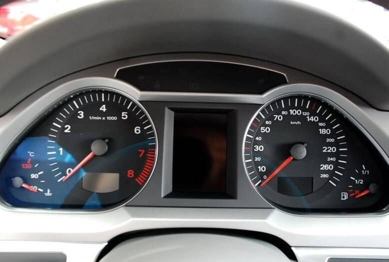 """高逼格的""""官车""""05款13万公里的奥迪A6L 仅5万块的价格值吗"""
