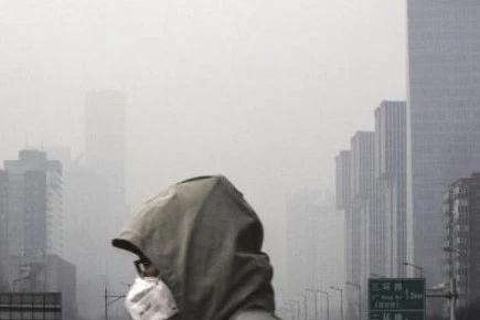 雾霾来袭,是时候了解下汽车空气净化解决方案了|聚侃
