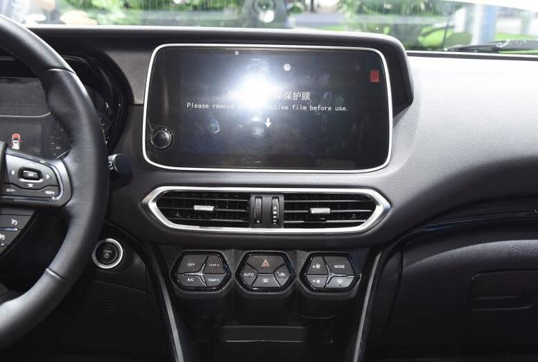 纯电续航近300KM,出自于丰田的紧凑型SUV仅16万
