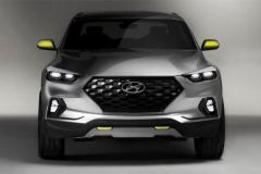 现代将推出皮卡新车型 或于2020年亮相