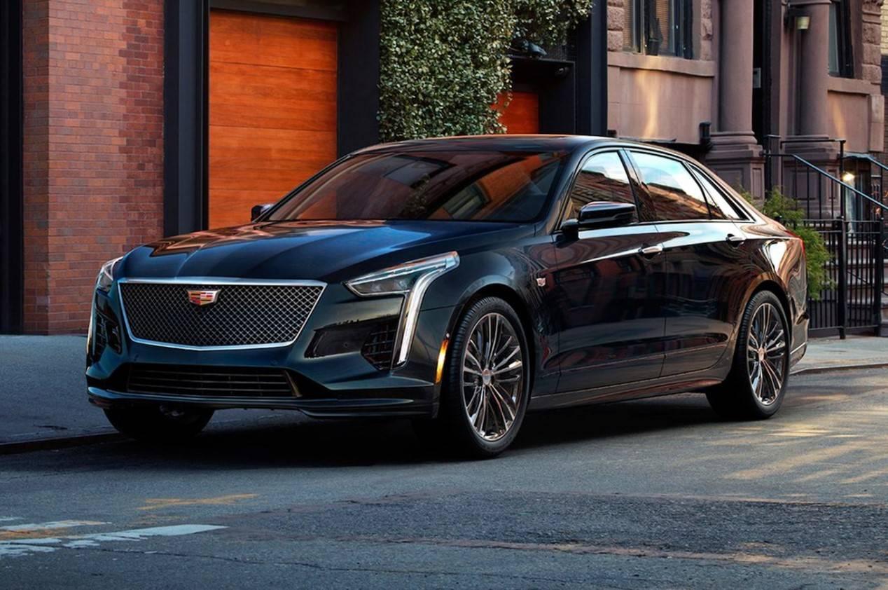 车长5.2米,3.0T V6双涡轮+10AT,性价比碾压7系和S级,你买吗?