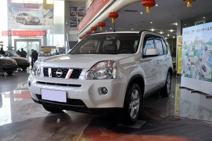 可靠性不输CRV,2.5L+CVT,搭载四驱和差速锁,7万公里卖8万