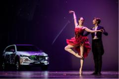 马自达旗舰SUV上市,格调对标豪华,将开启7座SUV市场2.0时代?