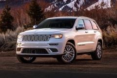 FCA启用美国闲置发动机工厂 组装Jeep大切诺基