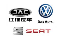 大众标准附体, 江淮S4品质提升多少?