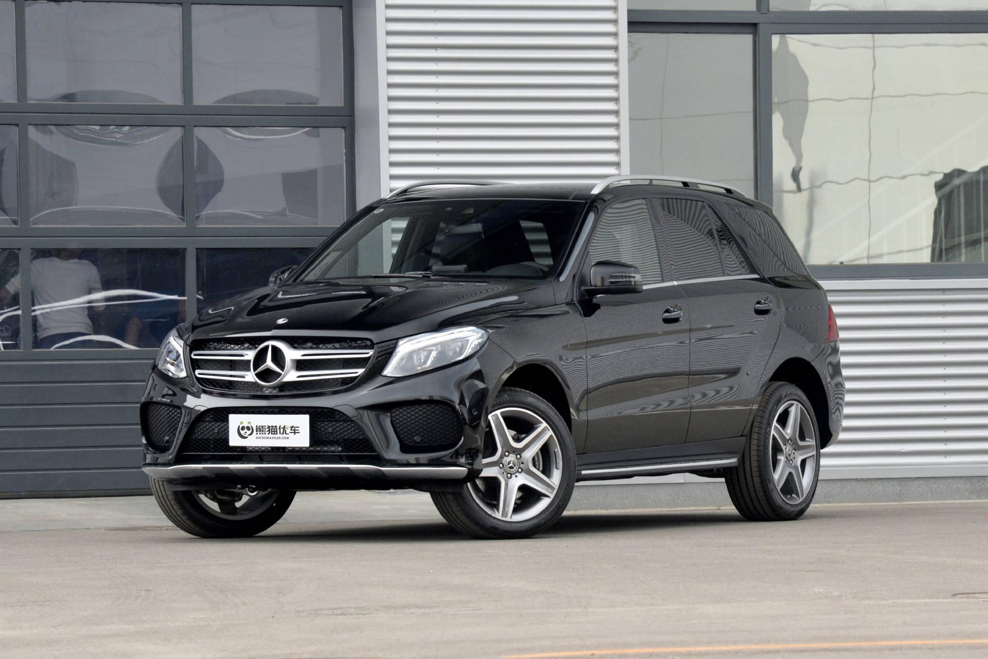 新奔驰GLE不同以往,或成豪华SUV的扛把子,你觉得这车怎么样?