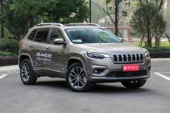 新款Jeep自由光上市 售19.68-31.98万元