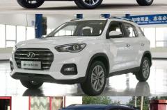 汽车商报丨紧凑级别SUV选英系还是选韩系?
