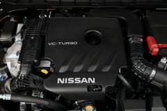 日产VC-Tuobo发动机解析 有种想直接去体验的冲动