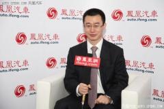 """吴周涛:市场存量竞争 北汽绅宝将把""""品牌标签化""""走到底"""