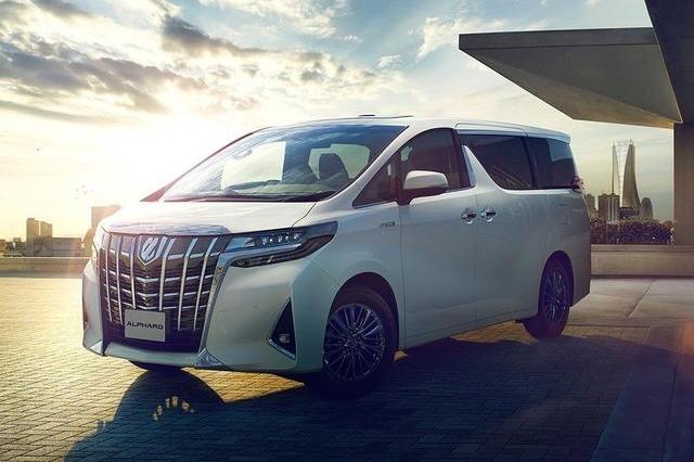 为什么丰田的进口车卖的普遍比较好?不追逐国产原来有这些底牌在