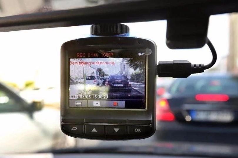 """行车记录仪档次太低,欧盟提议给汽车装""""黑匣子"""""""