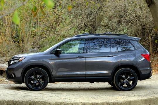 普拉多的日子可能不好过了,本田全新硬派SUV重出江湖