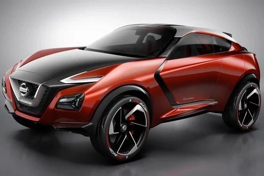 英菲尼迪ESQ姊妹车型,第二代JUKE明年上市,推汽油/柴油/纯电版