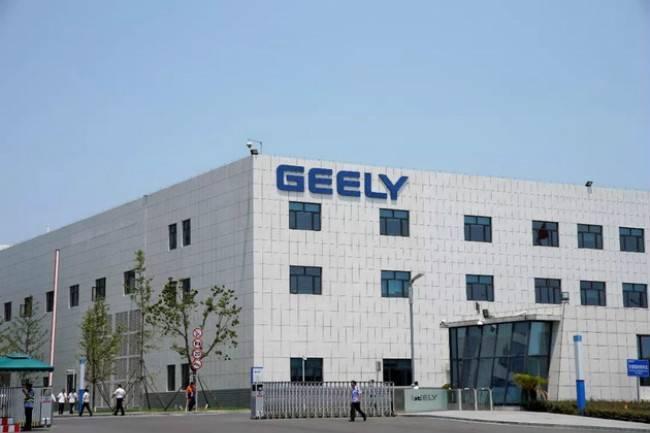 洪桥统筹共享电池业务,实为李书福之子暗中布局新能源市场