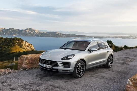 保时捷销量担当推出全新车型,由内而外升级,售价66.8万