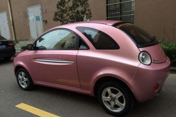 全球七大丑陋车型盘点 最丑的确定是汽车?