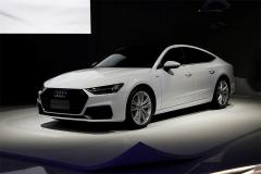 全新一代奥迪A7正式上市 80.88万起售/率先推出3.0T车型