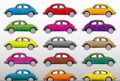 车发现:挑选汽车颜色的重要性,很多人都不知道!