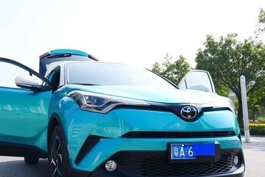 据说买这辆车的都是为了设计!热效率达到40%,省油耐用