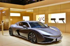 各个身价不菲,自主品牌最贵的十款车你见过几款?