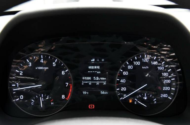 武汉车主5万多买了台现代领动,开了几天说比同级别日系车还好