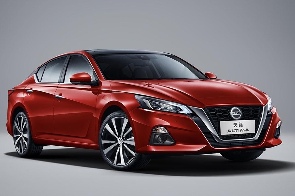 本周上市新车提前看,全新天籁/绅宝智道,最低或8.99万元起
