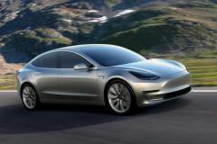 特斯拉Model 3价格调整 最高降幅超4万