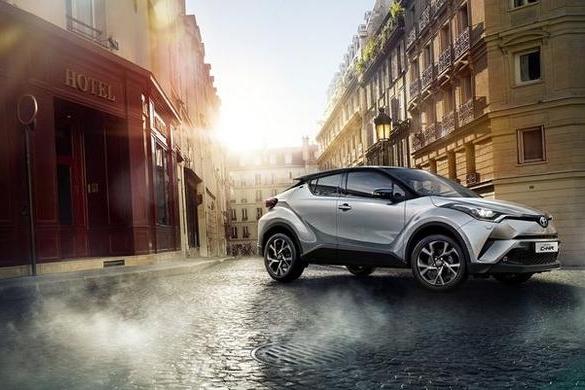 上市小半年了,丰田C-HR仍然没有优惠,来看看车主们怎么说